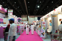 Dubai Sweets & Snacks Expo