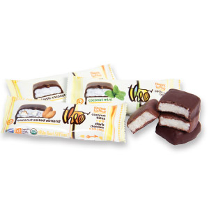Sweets & Snacks Expo products