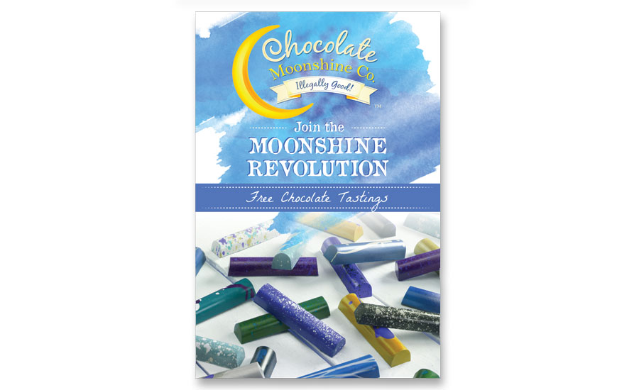 The Chocolate Moonshine Co.