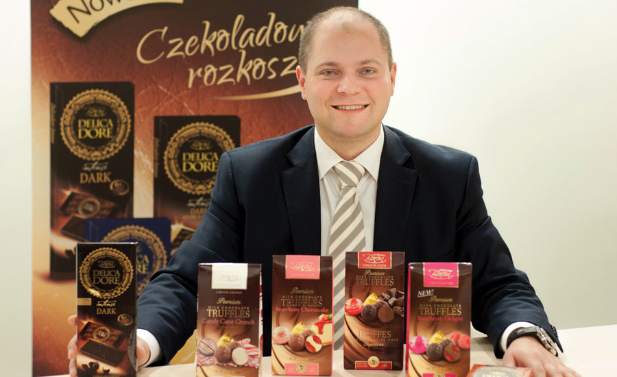 Baron S Bold Move How The Polish Candymaker Is Conquruing