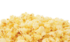 Popcorn snacking trends