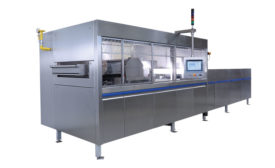 Haas Group's Convenient Food Equipment