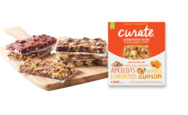 Curate Snack Bars