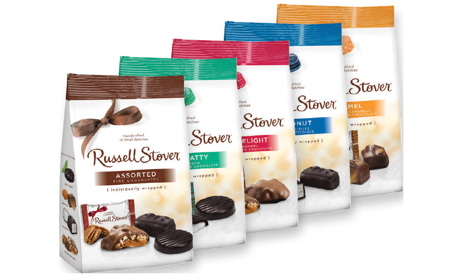 Russell Stover How The Chocolate Company Is Evolving