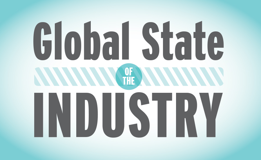 global state of the candy industry