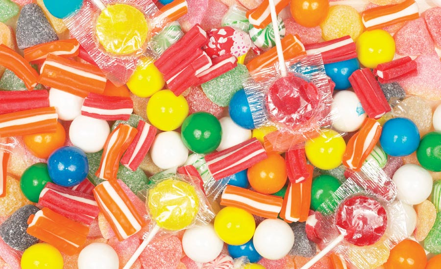 candy industry trends