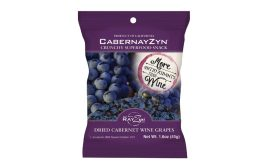 wine fruit snacks