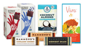 Chocolate industry trends