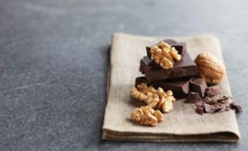 nuts in confections