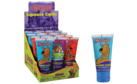 Scooby-Doo! Squeeze Candy