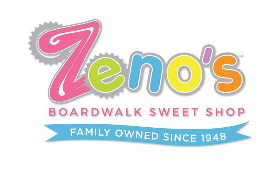 Zeno's World's Most Famous Taffy
