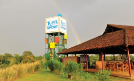 Ritter Sport sustainable cocoa