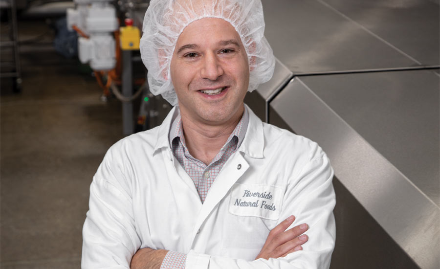 Riverside Natural Foods