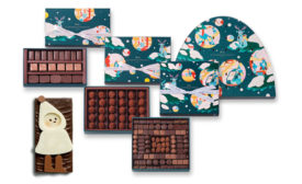 La Maison du Chocolat 2018 Holiday Collection