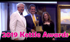 Kettle Awards