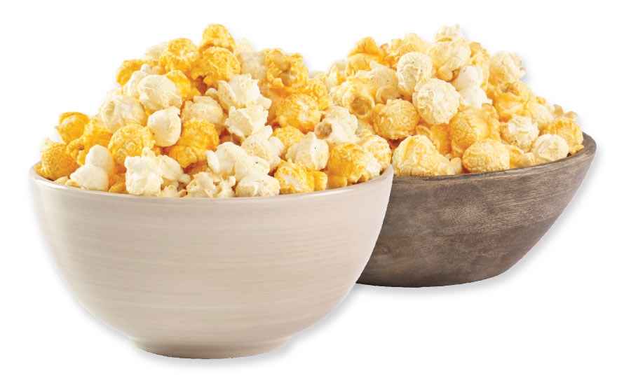Flavor innovation makes popcorn category 'pop' | 2019-04-04