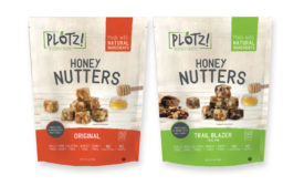 Plotz! Honey Nutters