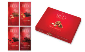 RED Delight Chocolate