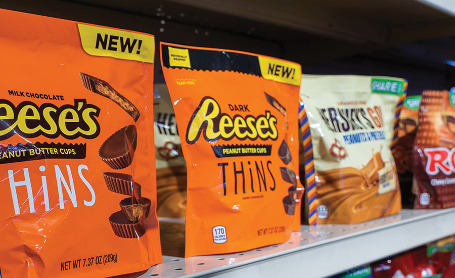 How The 125 Year Old Hershey Company Continues To Innovate