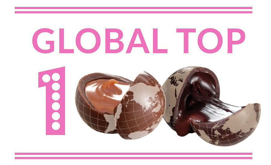 2020 Top 100: Exclusive list of the Top 100 candy companies in the world