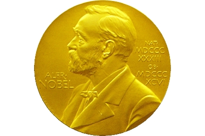 nobel prize and chocolate