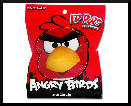 Angry Birds Candy Fan Lip Pops and Danglers Flix Candy
