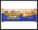 Pearsons Salted Almond Roll