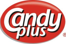 candy plus logo