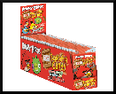 Angry Bird Exploding Candy and Popping Candy Healthy Food Brands