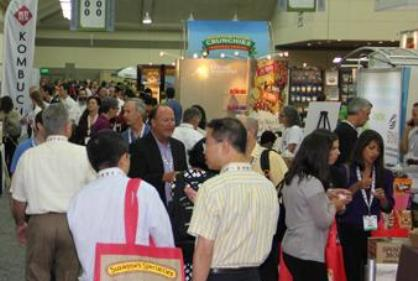 natural products show