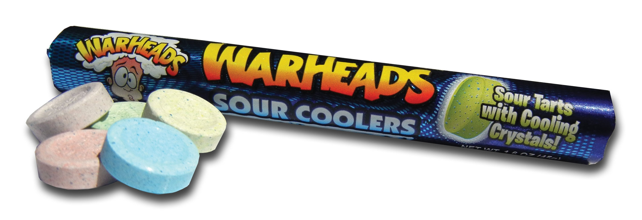 Warheads Sour Coolers 2