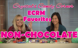 nonchocolate ECRM Favorites